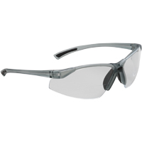 9200880 Tech Specs Clear Lens, Gray Frame, 3710C