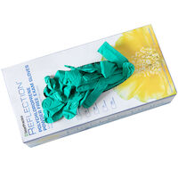 3051190 Reflection Polychloroprene PF Gloves X-Small, 100/Box, 433061