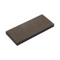 "8433190 Sharpening Stones Ceramic Flat, 3"" x 1 1/4"" x 1/4"", Medium Grit, SS3C"