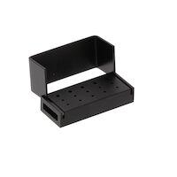 9580290 Bur Blocks Black, 10 FG,  5 RA