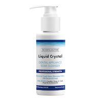 5252290 Liquid Crystal Soak Cleanser Liquid Crystal Soak Cleanser, Travel Size, 2 oz., MC-001