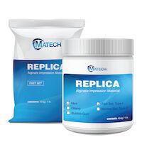 2211490 Replica Fast Set, Bulk Pack, Mint, 1 lb./case, 20/Pkg., 300-202