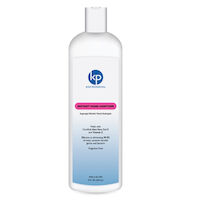 9511001 KP Hand Sanitizer Gel Bottle without Pump,8 oz,HNDSAN8