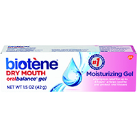 0074001 Biotene Oralbalance Gel Tube, 1.5 oz., 51201