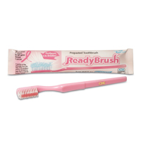 9522201 ReadyBrush Breast Cancer Awareness, 144/Pkg., BCRB