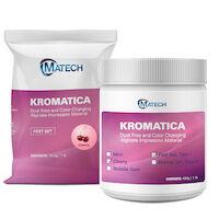 9553011 Kromatica Fast Set, 1 lb., Cherry, 305-101