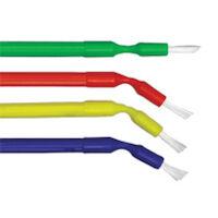 8180211 Benda Brush Mini, Fine, Assorted Colors, 144/Pkg., 370111