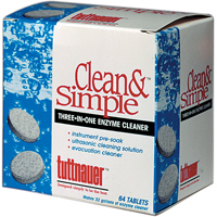 0063211 Clean & Simple 64/Box, CS0064