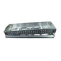 8900311 Fliptop Cassettes A-Style Utility/Handpiece, T005A-U