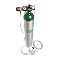 3170711 Emergency Oxygen System Emergency Oxygen System, 6200