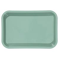 9521811 Mini Trays Green, Mini Tray, 20Z101D