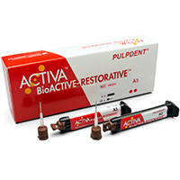 8790021 ACTIVA BioACTIVE Restorative A3, Value Refill, VR2A3