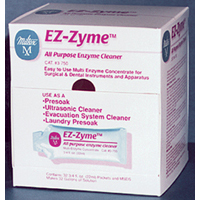 9904021 EZ-Zyme Packets, 3/4 oz., 32/Box, 3-750