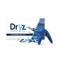5251121 Dryz Blu Intro Kit – Unit Dose and Dispenser, S186