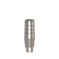 4970221 S-line Cemented Abutments S-line Straight, 10 mm, AGM-100-S