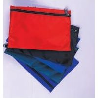 "0552421 HeadGear Purses Red, 6"" x 9"""