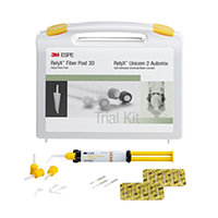 8670031 RelyX Fiber Post 3D Trial Kit, 56958