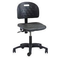 5250331 225BLK Dental Lab Chair Dental Lab Chair,225BLK