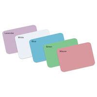 "2211731 Tray Paper Covers Size B, Lavender, 8 1/2"" x 12 1/4"", 1000/Pkg., PAPB10L"