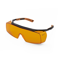4952241 Monoart Protective Glasses Cube, Orange, 261011