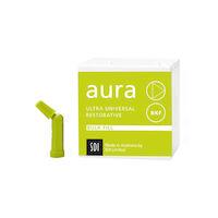 4472741 Aura Bulk Unidose, 0.25 g, 20/Box, 8565012