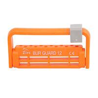 9536841 Bur Guards 12-Hole, Vibrant Orange, 50Z406Q