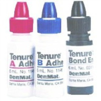 8890151 Tenure Multi-Purpose Bonding System Bond A, Liquid, 6 ml, 030114510