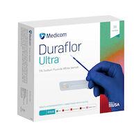 9531451 Duraflor Ultra 5 Varnish Caramel, 0.4 ml, Unit Dose, 30/Box, 1016-C30