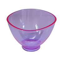 2211651 Candeez Flexible Mixing Bowls Purple, Large, 1531P