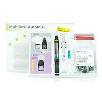 9534651 Multilink Automix System Multilink Automix System Pack, Transparent, 627471WW