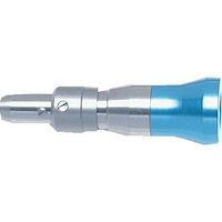 9523751 Super Torque II Low Speed Handpieces 1:1 Straight, Nose Cone