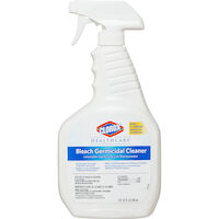 6600851 Clorox Bleach Germicidal Cleaner Trigger Spray Trigger Spray,32 oz,68970