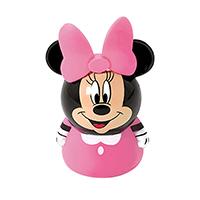 """3310061 Finger Puppets Minnie Mouse, 1 3/4"""", 24/Pkg., JV503"""
