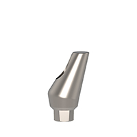 4970271 Angulated Cemented Abutments 15° Standard, 9.5 mm, AGM-102