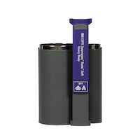 8671271 Impregum Soft Polyether Heavy Body Cartridge, Dark Purple, P3794