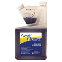 8150371 Cetylite Power Cleaner Concentrate, Quart, 0130