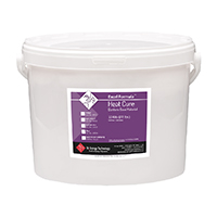 9540471 Excel Formula Heat Cure Denture Powder, Lt. Veined, 22 lb., 10222