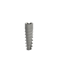 4970181 SLA S-line Implants 3 mm x 10 mm, S-LP103