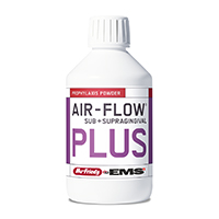 8430181 AIR-FLOW PLUS Powder Powder, DV-117/A