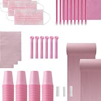 4952281 Monoart 8 Product Kit Pink Product Kit, 290226