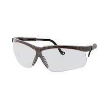 9507281 UVEX Genesis Earth Frame with Clear Lens, 355812