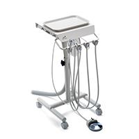 1530191 Flip Top Carts Doctor's Cart, P050140