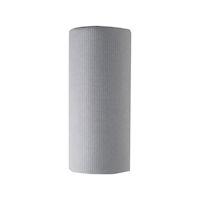 4952191 Monoart Aprons PG30, Gray, 610 mm x 530 mm, 80 Aprons/Roll, 6 Rolls, 22010395