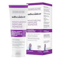 5252291 Adhesadent Denture Adhesive Adhesadent Denture Adhesive,2.4 oz,AD-003