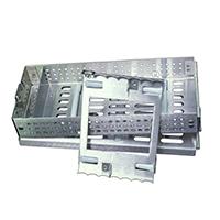 8900491 Fliptop Cassettes B-Style Double Rack, T007B-L