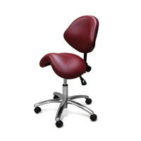 8131691 Saddle Stools Doctor's Model 2030