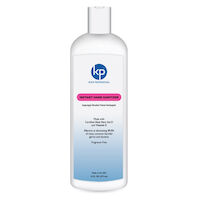 9511002 KP Hand Sanitizer Gel Bottle without Pump,16 oz,HNDSAN16