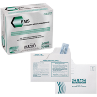 9543002 EMS Sterilizer Monitoring Service 12/Box, EMS-012