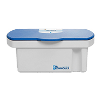 9460102 Monarch Enzymatic Cleaner Soaking Tray, 3 Quart, H6150