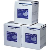 8924202 Snow White Plaster No. 2 Type I, Rapid Set, Plain, 33 lb., 31002